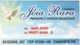 Livraria Joia Rara