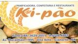 Panificadora Ki-Pao