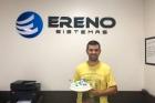 Parabéns, Márcio Ereno