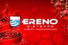 Desejamos aos nossos clientes e amigos um Feliz Natal e um Ano Novo com muitas realizações.