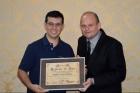 Ereno Sistemas recebe Prêmio Destaque do Ano 2016
