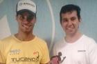 Atleta de Icaraíma é campeão da 3ª Cascavel Run